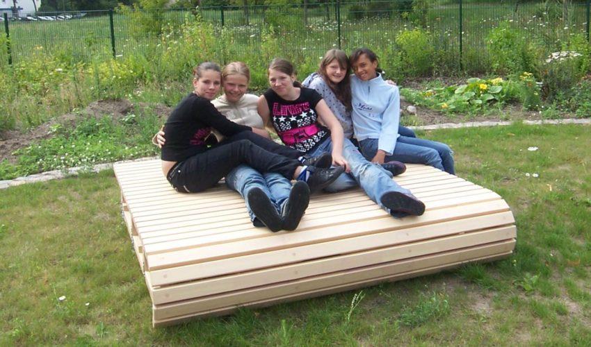 Baumeisterinnen
