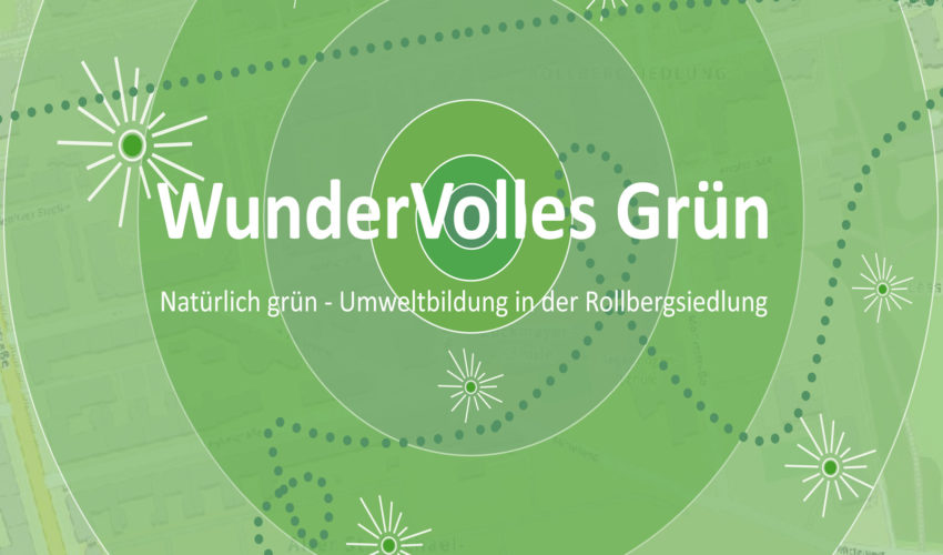 WunderVolles Grün