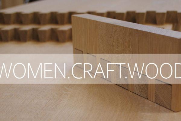 Holzwerkstatt Frauen Berlin Workshops
