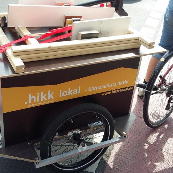 .hikk lokal – Klimaschutz aktiv