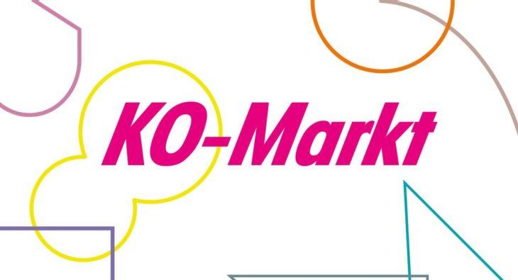 KO Markt Haus der Statistik Haus der Materialisierung Restholzwerkstatt