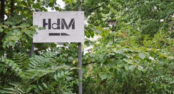 Eroeffnung Haus der Materialisierung Restholzwerkstatt Baufachfrau Workshops Berlin