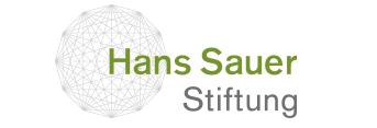 logo der Hans-Sauer-Stiftung