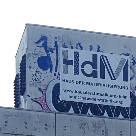 ReUse-Holzwerkstatt im HdM