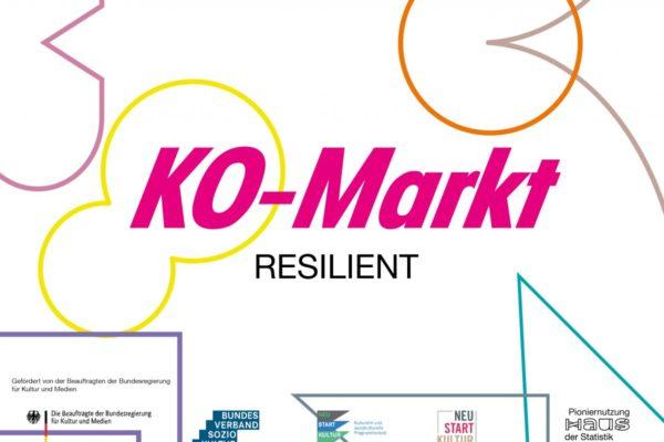 KO-Markt, Stadtentwicklung, Zero Waste, Holzwerkstatt