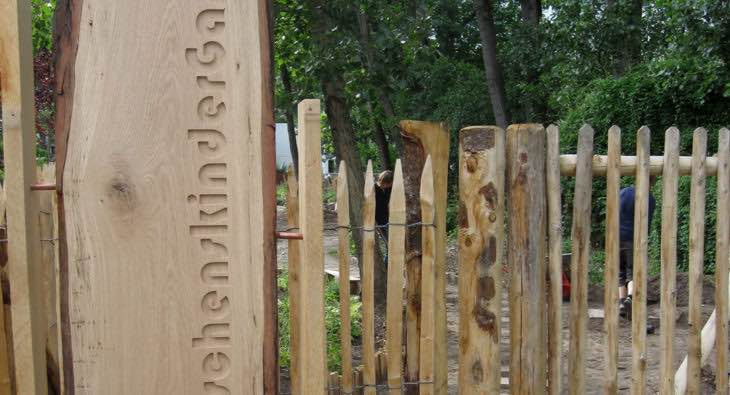 Gemeinschaftsgarten Urban Gardening Berlin