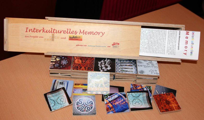 Interkulturelles Memory