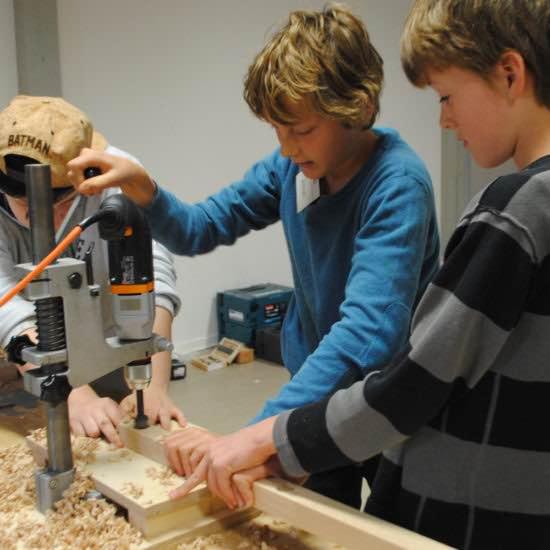 Lernwelten gestalten – Gestaltungsort Schule