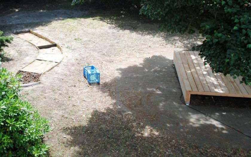 Berufsorientireung Schule Gartenberufe Berlin